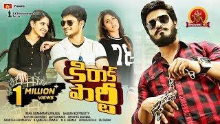 Kirrak Party Full Movie - 2018 Telugu Full Movies - Nikhil, Simran Paranjee, Samyuktha Hegde width=