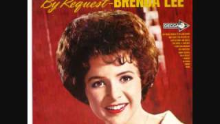 Days of Wine and Roses - Brenda Lee