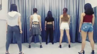 Pitbull-Hey Ma(Feat. J Balvin, Camila Cabello)| OMG Dance Team | Choreography by Tymon
