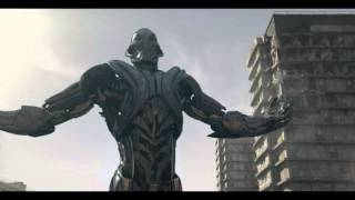 Avengers Age of Ultron Music Video War of Change