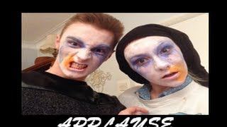 Lady Gaga: APPLAUSE (LIP DUB)