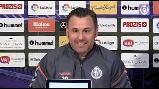 SERGIO GONZÁLEZ (25-05-2018)