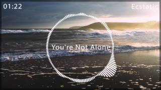 Ecstatic - You're Not Alone
