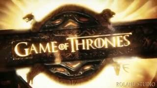Game of Thrones Theme Song/Intro (cover)