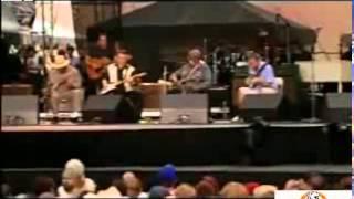BB King & Eric Clapton & Buddy Guy & Jim Vaughn    Rock Me Baby