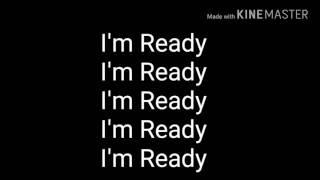 Skizzy Mars - I'm Ready (Lyrics)
