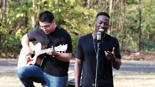 Perfect - Ed Sheeran (Brian Nhira Cover)