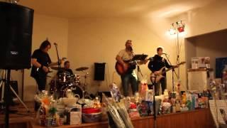Košt slivovice - Pašovice (15.03.2014) - skupina Na Ex - Učitelka a doktorka (Premier)