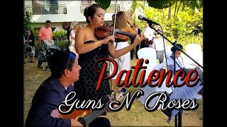 Guns N' Roses - Patience - Eleganza Violin & Guitar Ensemble