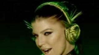 The Black Eyed Peas-boom boom pow {HQ}HD}