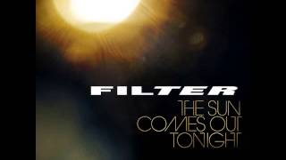 Filter - The Better Years