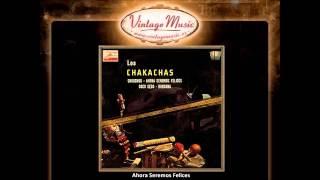 The Chakachas - Ahora Seremos Felices (VintageMusic.es)