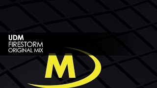 UDM - Firestorm