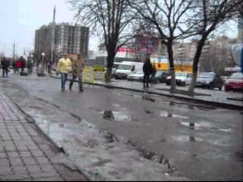 05 01 2013 Zaporizhzhya Ukraine