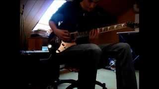 Caliban - The Bogeyman (Guitar Cover)
