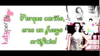 Katy Perry - Firework [ En Español ]