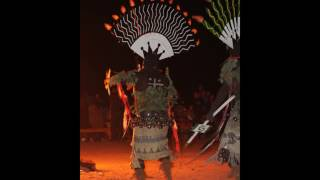 Apache song #1