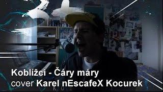 Koblížci - Čáry máry Cover Karel nEscafeX Kocurek (vokální, zpěv cover)