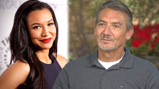 Watch Naya Rivera's Dad Emotionally Reflect on Her Life and Legacy (Exclusive)