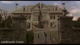 Jumanji (7/8) Filme/CLIP - Terremoto (1995) HD