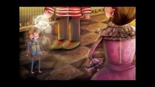 Book Trailer - O príncipe encrencado.wmv