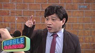 Bubble Gang: Atty. Gagon, nagwala!