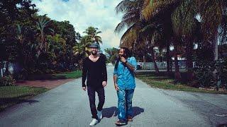 Gentleman & Ky-Mani Marley I Summerjam Festival I 01.- 03. Juli 2016