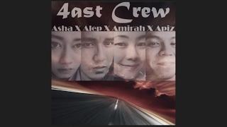 GANGSTA - 4ast Crew feat. Kat Dahlia (remix)