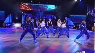 Alisiq-Shte se vizim Li (live) Vip Dance