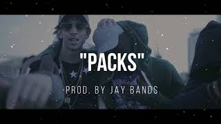 "Young Adz (D-Block Europe) x Yxng Bane Type Beat Instrumental - ""Packs"" (Prod. By Jay Bands)"