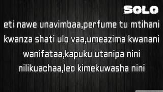 Queendarleen ft Rayvany KIJUSO  Song Lyrics