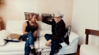 Giovanny Ayala ft Danna Rodríguez - Te Quedé Grande (Vídeo Oficial)