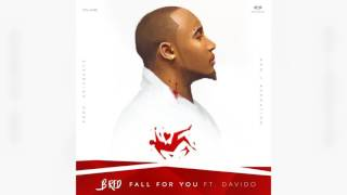 B Red ft  Davido – Fall For You