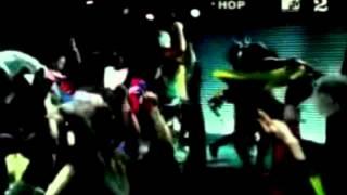 Sean Paul - Like Glue  Video Oficial  [ HD ]