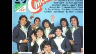 Los Chicanos - Puente de piedra (1970)