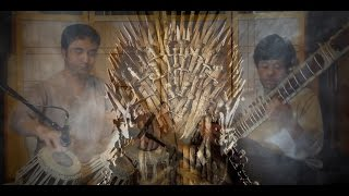 Game of Thrones Cover (Sitar and Tabla)