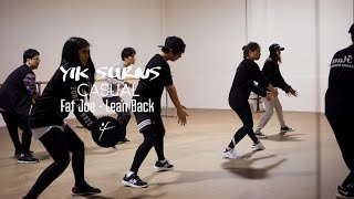 """Lean Back"" - Terror Squad ft. Fat Joe, Remy 