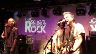 ironic - Lea @ New School of Rock