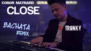 Nick Jonas - Close (Cover) DJ Tronky Bachata Remix