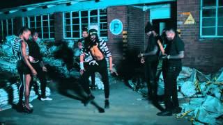 Segura o corpo - The Groove