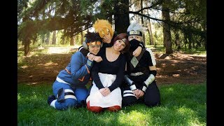 Naruto CMV: Leave out all the Rest width=