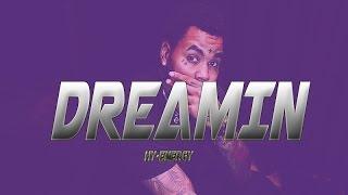 Kevin Gates Type Beat l Dreamin l HipHop Beats 2016 Instrumental l Rap Beat l Hy-Energy