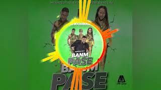 Dj Boom BooM - Banm Pase (Kanaval 2019)