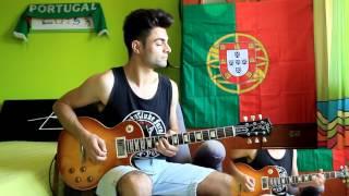 Hino Nacional de Portugal - A Portuguesa - Luís Oliveira