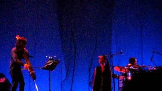 Tereza Salgueiro in concerto nella Corte degli Agostiniani, a Rimini 02/07/11