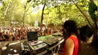 Myrah Live (part 2) @ MAGIC VIBES FESTIVAL (6th Anniversary) Portugal