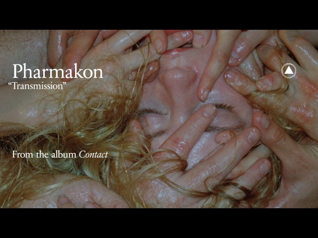 Pharmakon - Transmission (Official Audio)