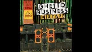 Pompis - Gangsta City (Avril 2015) // [Ghetto Business Mixtape]
