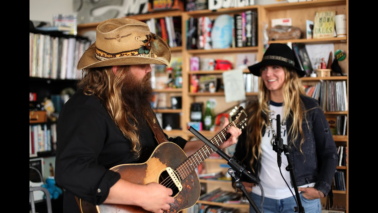 Chris Stapleton Concert Coast To Coast Discounts July