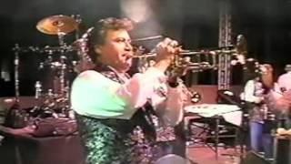La Única Internacional Sonora Santanera - Amor De Cabaret. ( 2001. )
